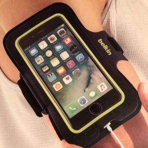 iPhone sport armband